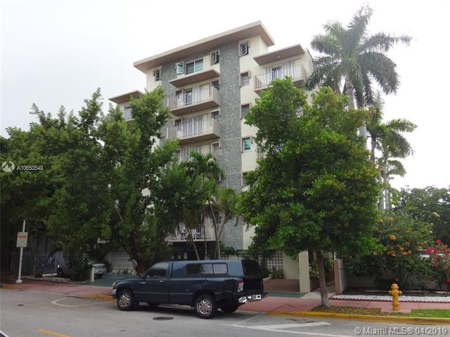 825  Euclid Ave  Unit 12, Miami Beach, FL 33139-5728