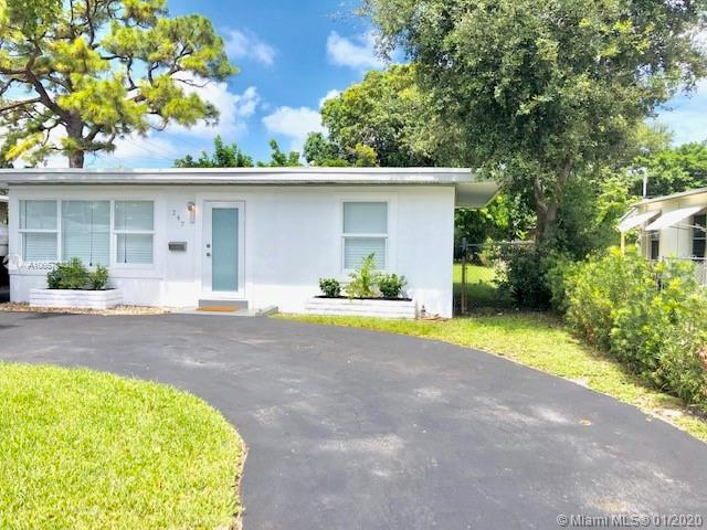 247 SW 22nd St,  Fort Lauderdale, FL