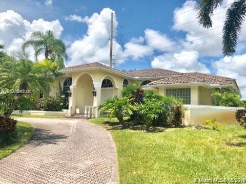 16360 SW 87th Ct, Palmetto Bay, FL, 33157