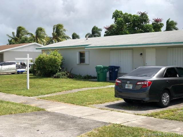 140 NW 206th Ter, Miami Gardens, FL, 33169