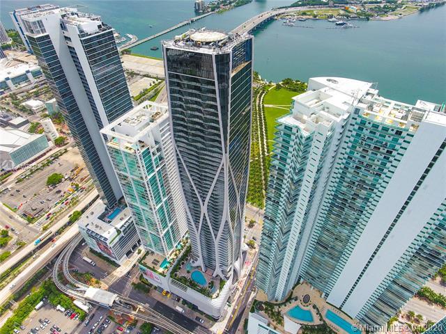 1000  Biscayne Blvd,  Miami, FL
