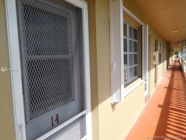 20330 NE 2nd Ave 14, Miami Gardens, FL, 33179