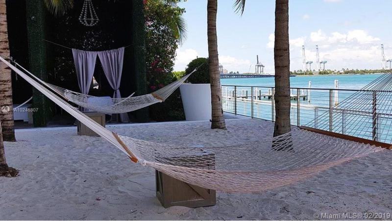 MONDRIAN MIAMI BEACH FLORIDA