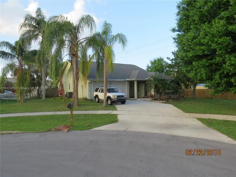 Residential Rental En Rent En Martin      , Stuart, Usa, US RAH: A10424207