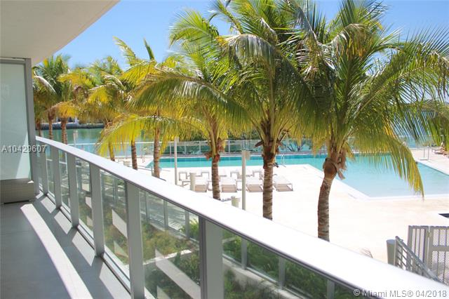 Residential Rental En Rent En Miami-Dade  , Miami Beach, Usa, US RAH: A10429607