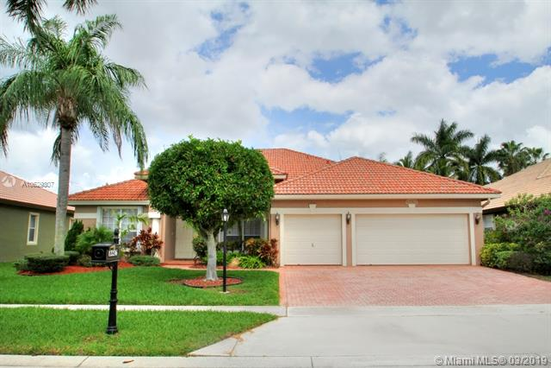 12364 Riverfalls Court, Boca Raton FL 33428-