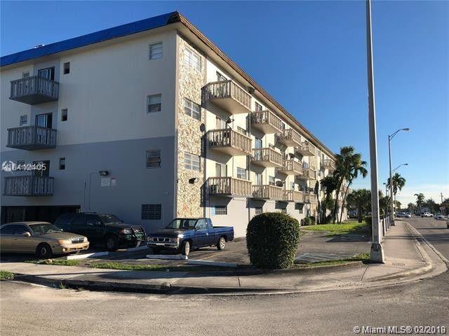 13500 NE 3rd Ct  Unit 219, North Miami, FL 33161-3647