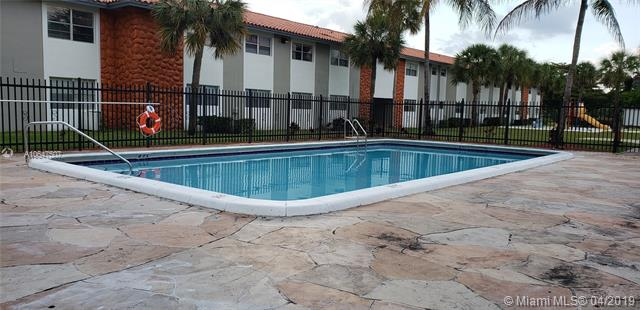 1201 SW 50th Ave  Unit 104 North Lauderdale, FL 33068-4090 MLS#A10647507 Image 6
