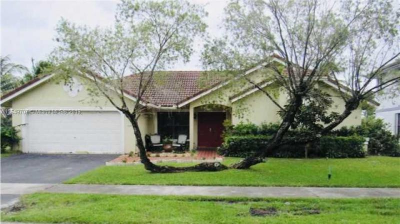 14151  Richwood Pl , Davie, FL 33325-1295