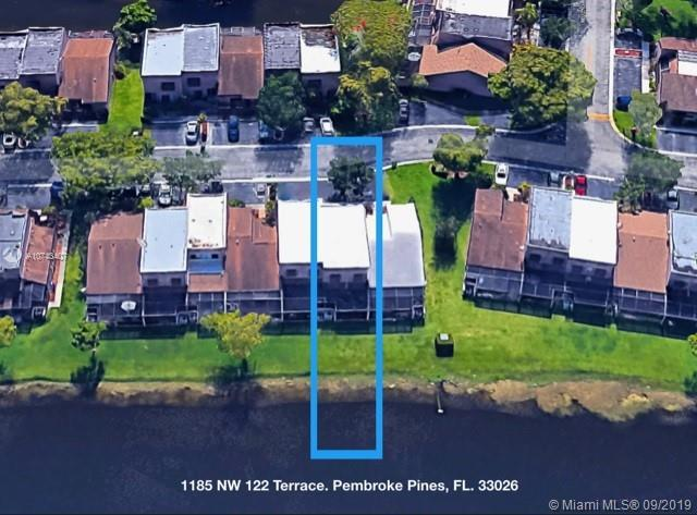 1185 NW 122nd Ter 1185, Pembroke Pines, FL, 33026