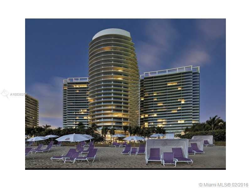 Bal Harbour Residential Rent A10035374