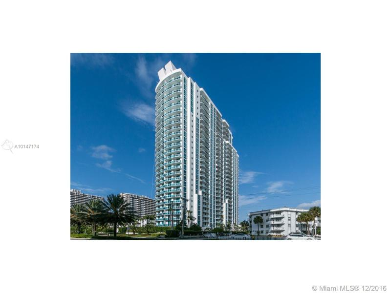Hallandale Condo/Villa/Co-op/Town Home A10147174
