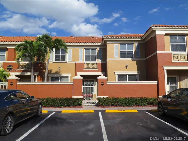 6001 114th Ct  Unit 127, Doral, FL 33178