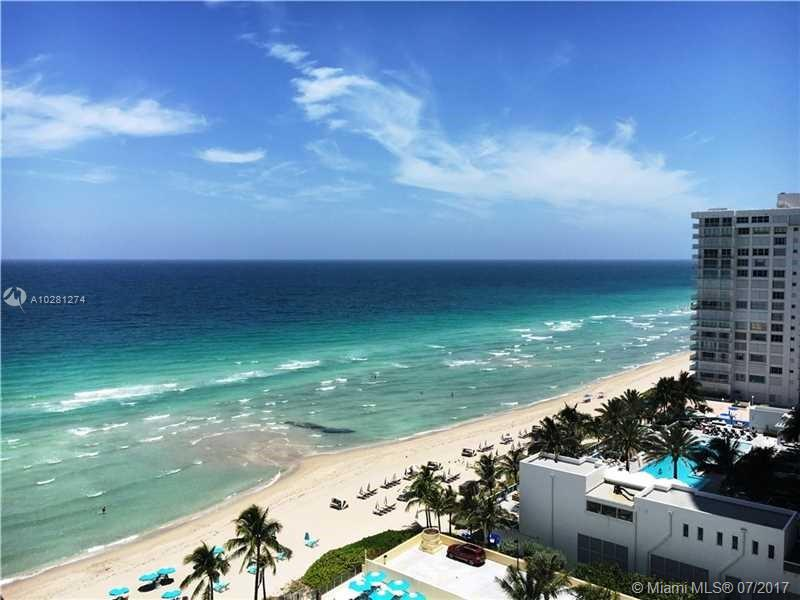 2501 Ocean Dr  Unit 1238, Hollywood, FL 33019