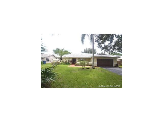 Coral Springs Residential Rent A10360174
