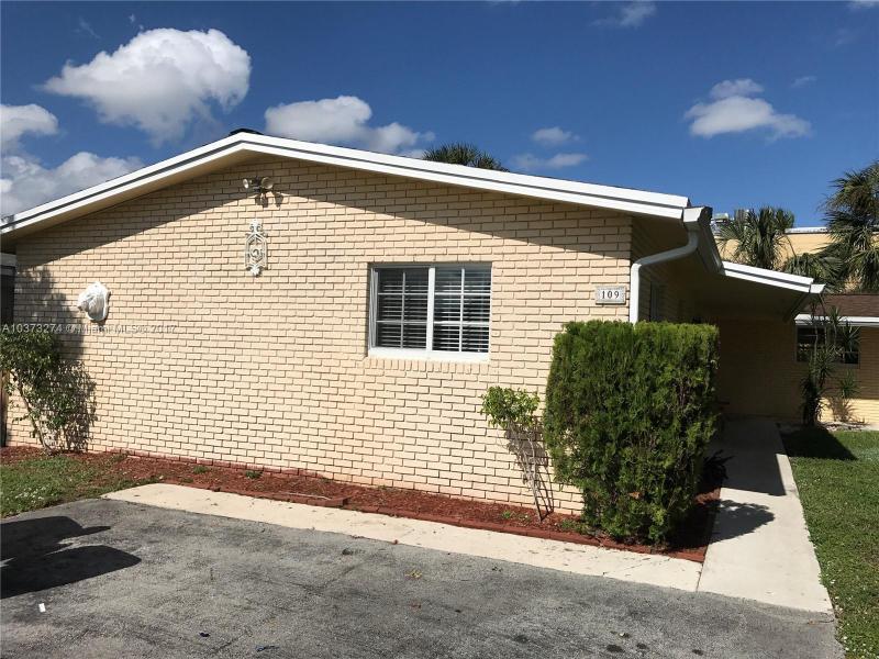 2660 NE 8th Ave  Unit 211, Wilton Manors, FL 33334-2580