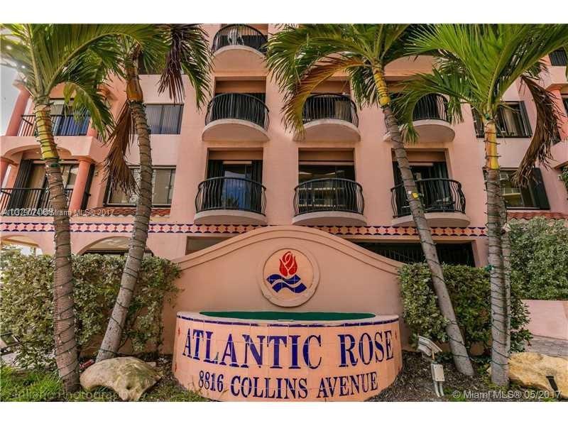 9201  Collins Ave  Unit 323, Surfside, FL 33154-3051