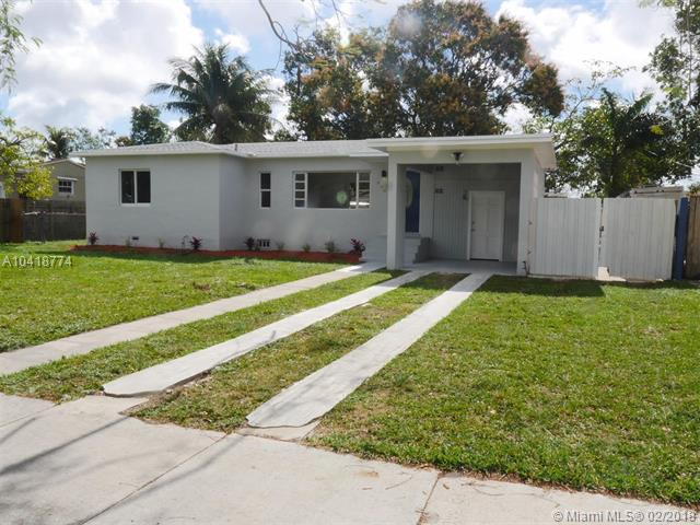 400 Nw 151st St