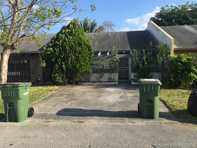 Townhouse En Sale En Miami-Dade  , Homestead, Usa, US RAH: A10429674