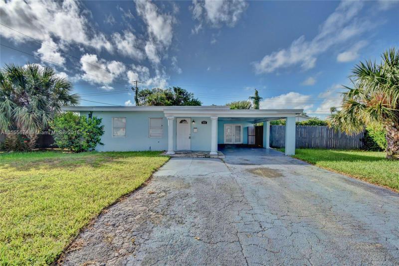 DIXIE PARK - Fort Lauderdale - A10555674