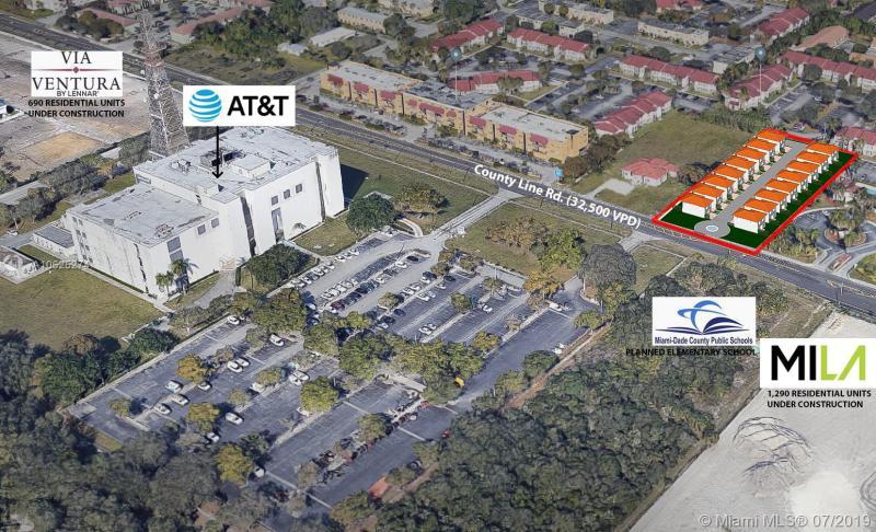 41 Sw St, Pembroke Park, FL, 33023
