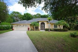 2392 Foxpoint Way, Palm City FL 34990-
