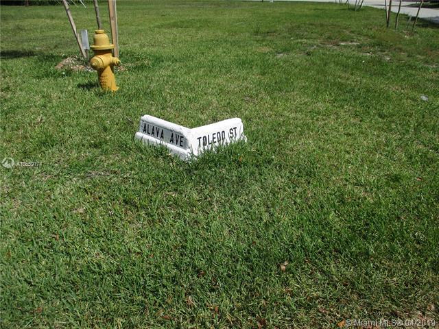 xxx Toledo, Coral Gables, FL, 33146
