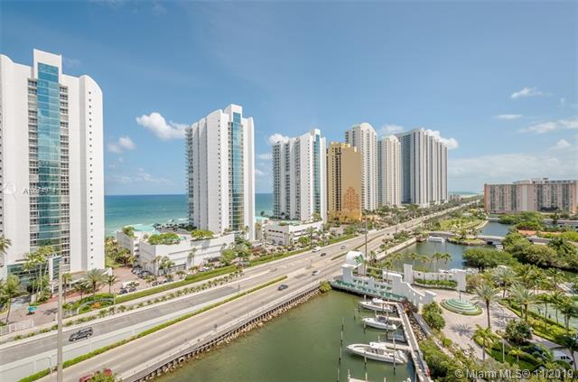 150 Sunny Isles Blvd 1-1406, Sunny Isles Beach, FL, 33160