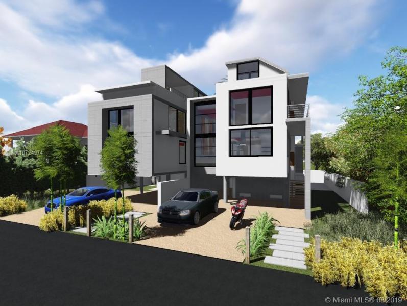 452  Fernwood Rd,  Key Biscayne, FL