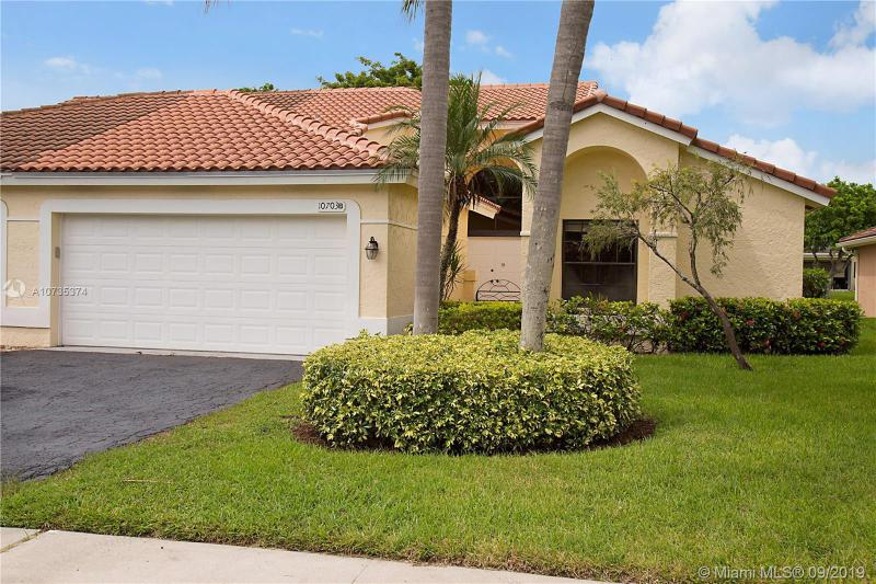 10703 Ladypalm Ln B, Boca Raton, FL, 33498