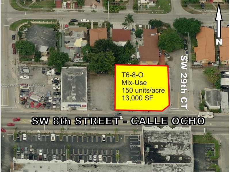 Miami Commercial A2029874