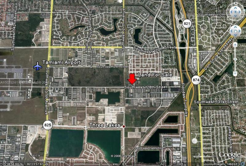 Miami Commercial A10025241