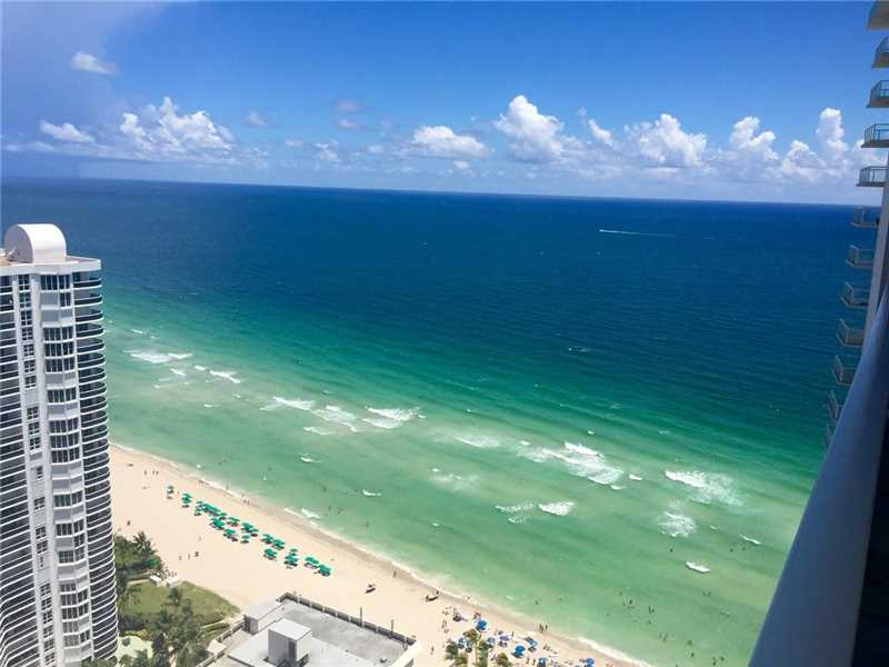 16699 Collins Ave  Unit 1207, Sunny Isles Beach, FL 33160