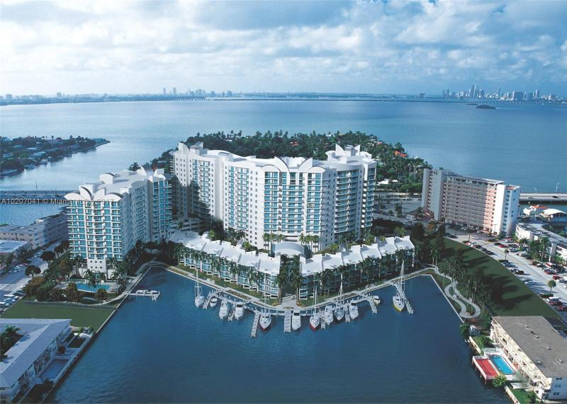 7900 Harbor Island Dr  Unit 1406, North Bay Village, FL 33141