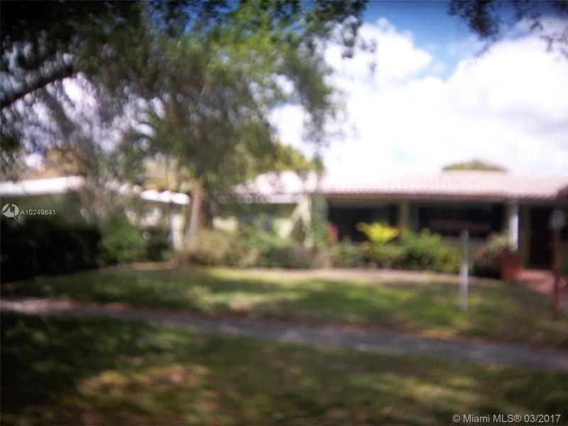 Real Estate For Rent 173 NW 107Th St #  Miami Shores  FL 33168 - Dunnings Miami Shores Ext