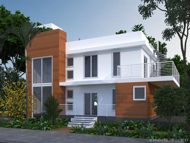For Sale at  3349   Elizabeth St Coconut Grove  FL 33133 - Frow Homestead - 4 bedroom 5 bath A10251041_2