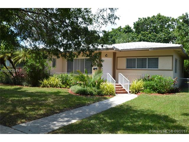 1544 NE 105  Unit 0, Miami Shores, FL 33138-