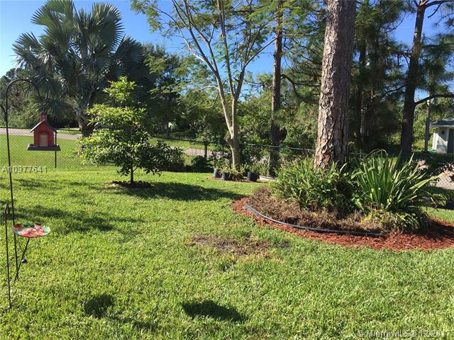 PORT ST LUCIE SECTION 7 HOMES