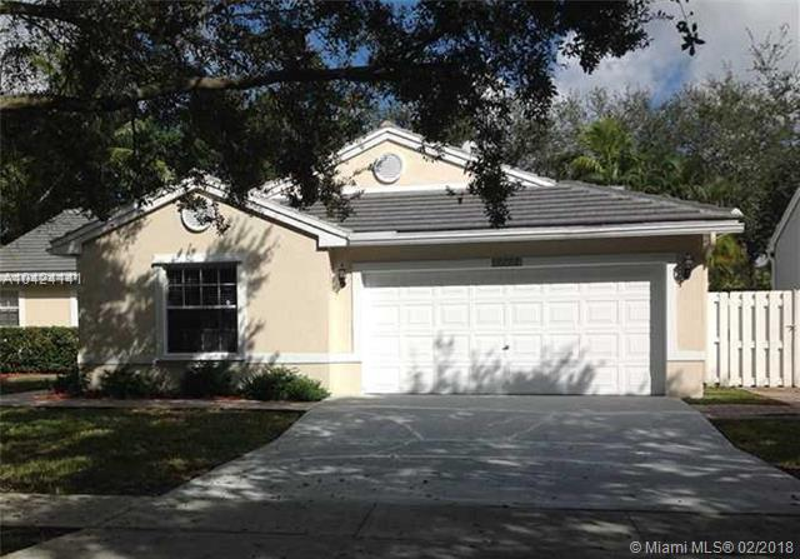 Residential Rental En Rent En Broward     , Miramar, Usa, US RAH: A10424141