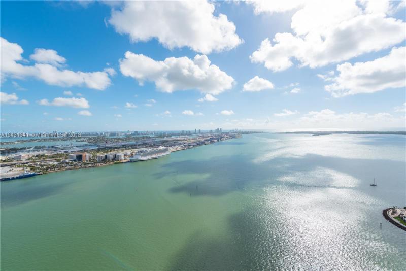 ONE MIAMI EAST CONDO ONE Miami
