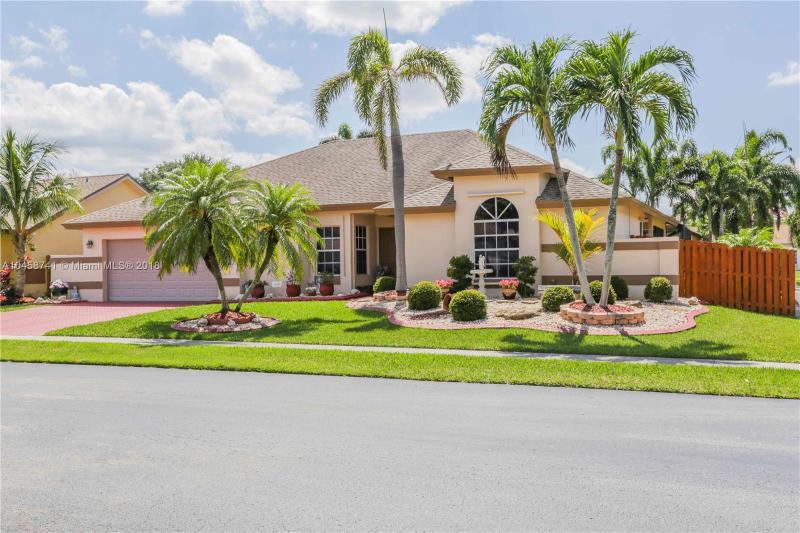 901 SW 150th Ave,  Sunrise, FL