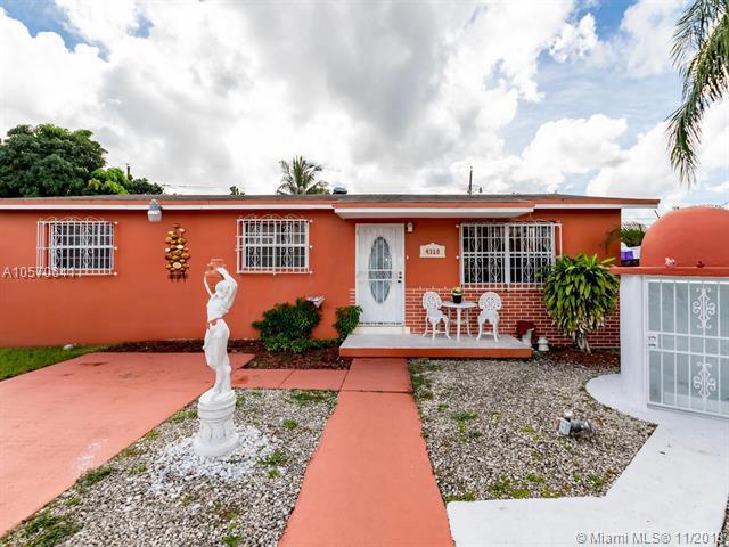 West Miami Gardens