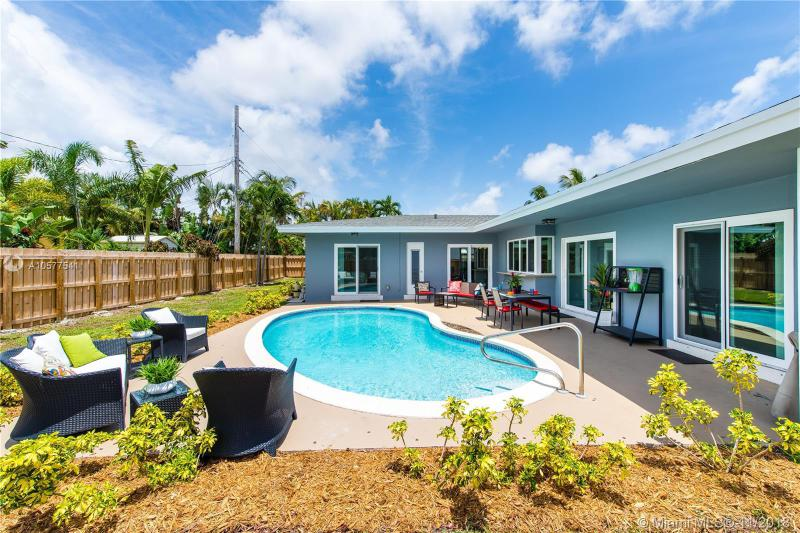 FORT LAUDERDALE HOMES