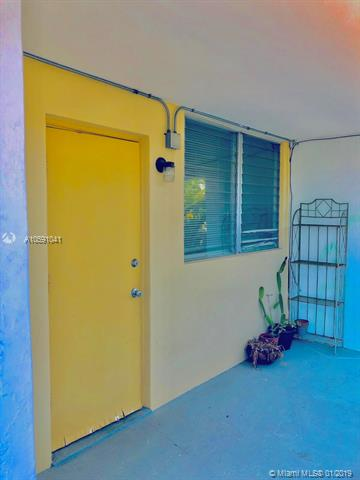1120  102nd St  Unit 16 Bay Harbor Islands, FL 33154-3722 MLS#A10591041 Image 10