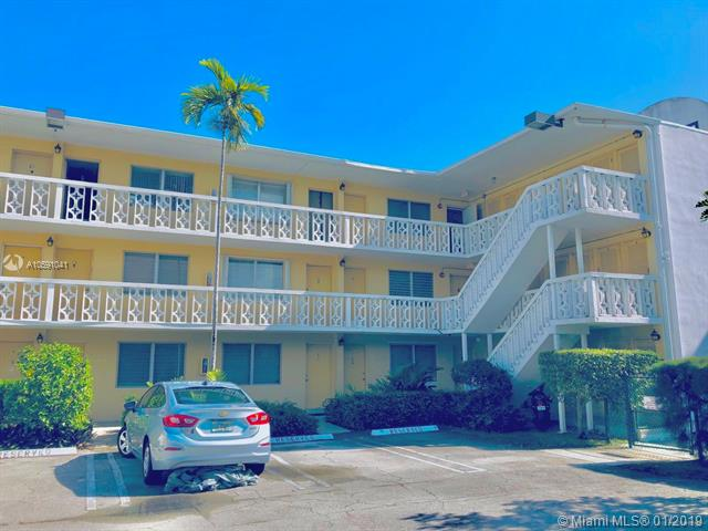 1120  102nd St  Unit 16 Bay Harbor Islands, FL 33154-3722 MLS#A10591041 Image 15