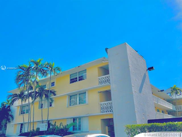 1120  102nd St  Unit 16 Bay Harbor Islands, FL 33154-3722 MLS#A10591041 Image 18