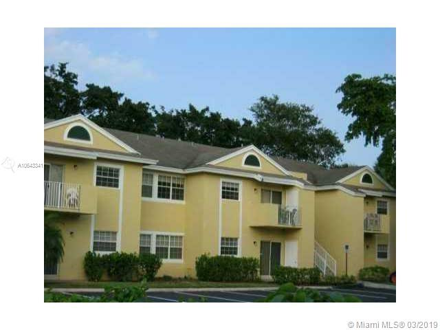 2301 NW 96TH TE  Unit 16, Pembroke Pines, FL 33024-