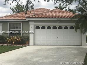 18266 NW 6th St , Pembroke Pines, FL 33029-3676