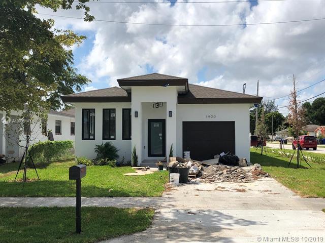 1900 SW 57th Ave, West Park, FL, 33023