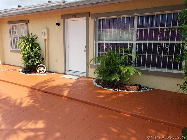 18013 NW 41st Pl 18013, Miami Gardens, FL, 33055